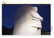 Martin Luther King Memorial Carry-all Pouch