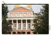 Massachusetts State House - Boston  Carry-all Pouch