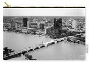 Maumee River Toledo Ohio Carry-all Pouch