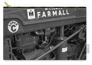 Mc Cormick Farmall Super C Carry-all Pouch