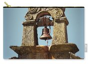 Medieval Campanile  Carry-all Pouch by Carlos Caetano