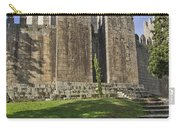 Medieval Castle Keep Carry-all Pouch