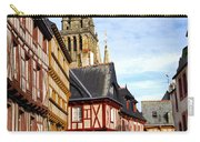 Medieval Vannes France Carry-all Pouch