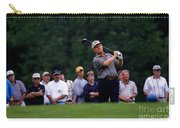 12w334 Jack Nicklaus At The Memorial Tournament Photo Carry-all Pouch