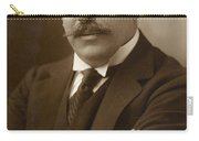 Men's Fashion, C1890 Carry-all Pouch
