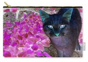 Meow 2 Carry-all Pouch