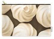 Meringue Nests Carry-all Pouch