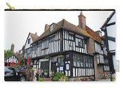 Mermaid Inn Rye Carry-all Pouch