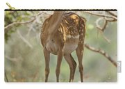 Mesopotamian Fallow Deer 5 Carry-all Pouch
