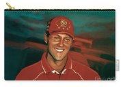 Michael Schumacher Carry-all Pouch
