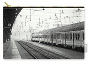 Milan Central Station Carry-all Pouch