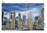 Millennium Skyline  Carry-all Pouch