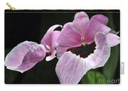 Miltoniopsis Alger Carry-all Pouch