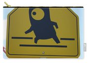 Minion Crossing Carry-all Pouch