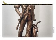 Minutemen Soldier Carry-all Pouch