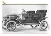 Model T Ford, 1908 Carry-all Pouch
