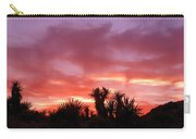 Mohave Color Carry-all Pouch