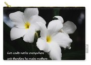 Mom Carry-all Pouch