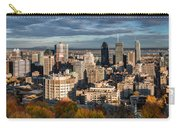Mont Royal Carry-all Pouch