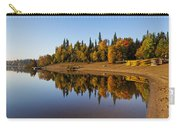 Mont-tremblant National Park Carry-all Pouch