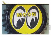 Moon Cap Carry-all Pouch