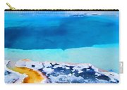 Moon On Earth 4 - Yellowstone Carry-all Pouch