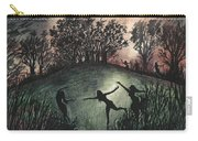 Moonlight Dance Carry-all Pouch