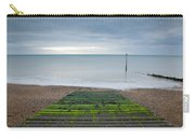 Morning At Kingsdown Carry-all Pouch