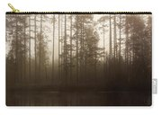 Morning At Pitkajarvi Carry-all Pouch