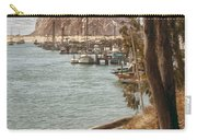 Morro Rock Reflection Carry-all Pouch