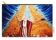 Moses. Carry-all Pouch