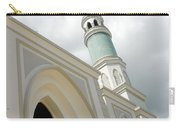 mosque in Tarakan Indonesia Carry-all Pouch