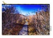 Mountain Creek Path-sundance Utah Carry-all Pouch
