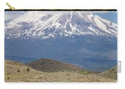 Mt Shasta Cattle Ranch Carry-all Pouch