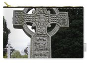 Muiredach's Cross - Monasterboice Carry-all Pouch