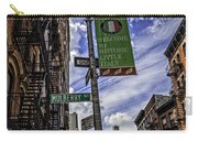 Mulberry St - Nyc Carry-all Pouch
