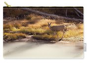 Mule Deer   #3942 Carry-all Pouch