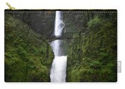 Multnomah Falls Carry-all Pouch
