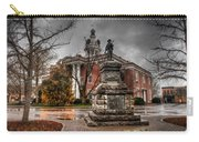 Murfreesboro Town Hall Carry-all Pouch