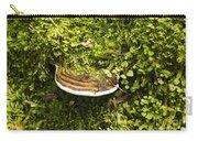 Mushroom Plate Carry-all Pouch
