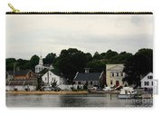 Historic Mystic Seaport Carry-all Pouch