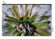 Mystical Magical Dandelion Carry-all Pouch