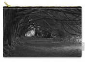 Mystical Yew Trees 1 Carry-all Pouch