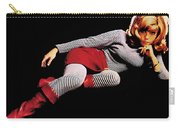 Nancy Sinatra Carry-all Pouch
