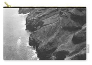 Napali Coast Of Kauai Carry-all Pouch