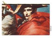 Napoleon Bonaparte (1769-1821) Carry-all Pouch