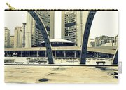 Nathan Phillips Square Carry-all Pouch