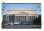 National Archives Carry-all Pouch