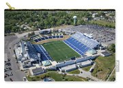 Navy Marine Corps Memorial Stadium Carry-all Pouch