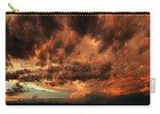 Nebraska Thunderset Carry-all Pouch